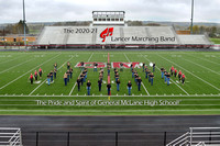Band Photo Day 4-2021