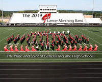 GM Band Photo Day 2019