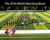 MASH MARCHING BAND FULL BAND 2016 COMPLEX IMG_7647